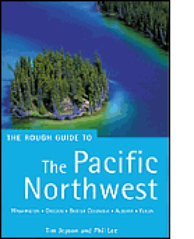 Rough Guide to the Pacifi Northwest