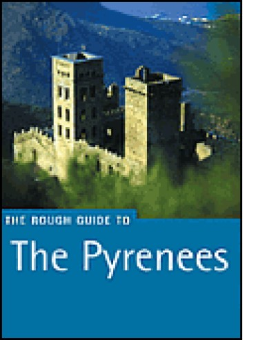 Rough Guide to The Pyrenees