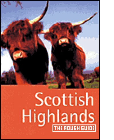 Rough Guide to Scottish Highlands and Islands