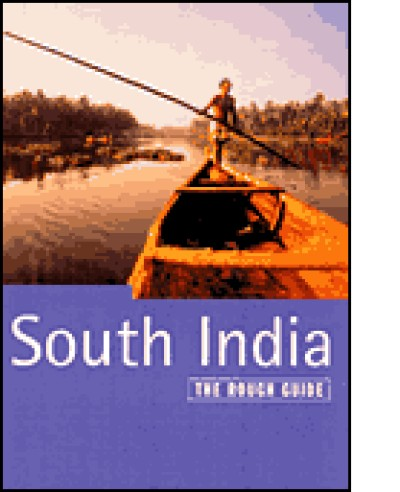Rough Guide to South India (2nd Edition) (Paperback)