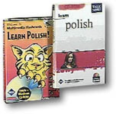 Talk Now/Flash Card BUNDLE - Polish