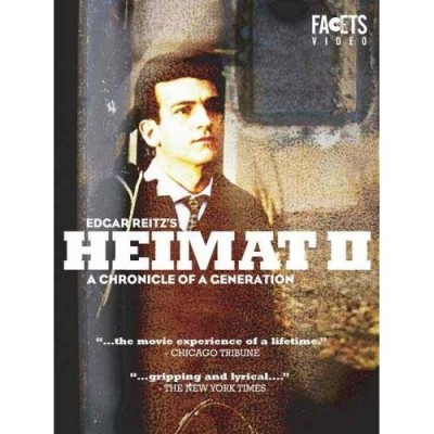 Heimat II - Chronicle of a Generation (DVD)