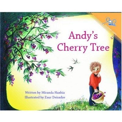 Andy's Cherry Tree (Paperback) - English
