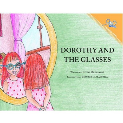Dorothy And The Glasses (Paperback) - English