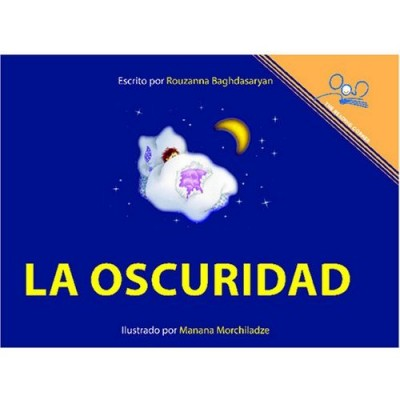 The Dark / La Oscuridad (Paperback) - Spanish