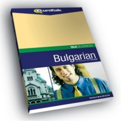 Talk Business Bulgarian