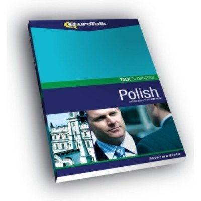 Talk Business Polish