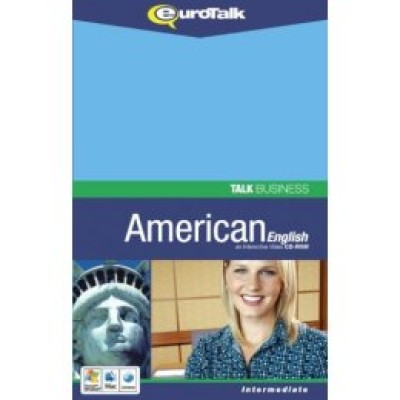 Talk Business American English