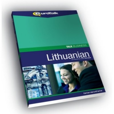 Talk Business Lithuanian