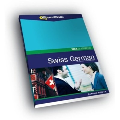 Talk Business Swiss