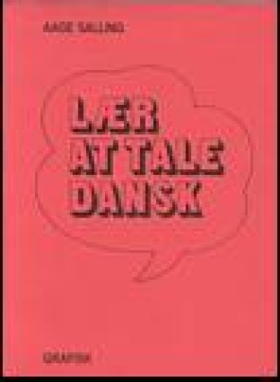 Learn to Speak Danish Full-Length Course on Audio CD with Book
