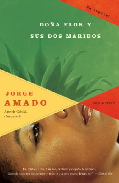 Dona Flor y sus dos maridos / Dona Flor and Her Two Husbands (PB)