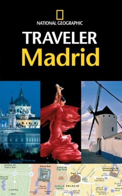 Traveler Madrid (PB)