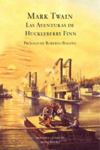 Las Aventuras De Huckleberry Finn / The Adventures of Huckleberry Finn (PB)