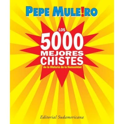 5000 Mejores Chistes / 5000 of the Funniest Jokes