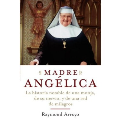 Madre Angelica / Mother Angelica