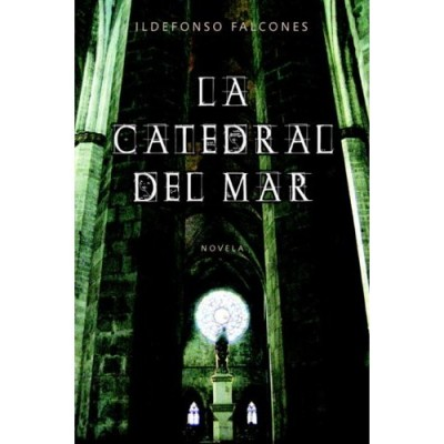 La Cateral Del Mar / The Cathedral By the Sea (PB)