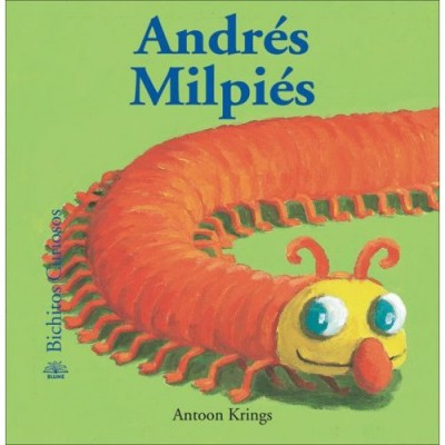 Andres Milpies / Andres Millipede