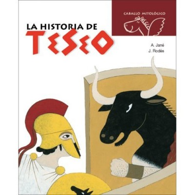 La Historia De Teseo / The Story of Theseus