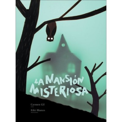 La Mansion Misteriosa / The Mysterious Mansion