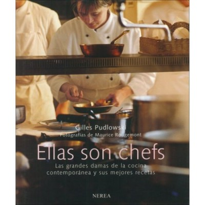 Ellas Son Chefs / Female Chefs
