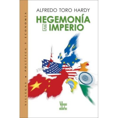 Hegemonia E Imperio / Hegemony and Empire