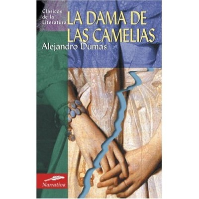La Dama De Las Camelias / The Lady of the Camellias