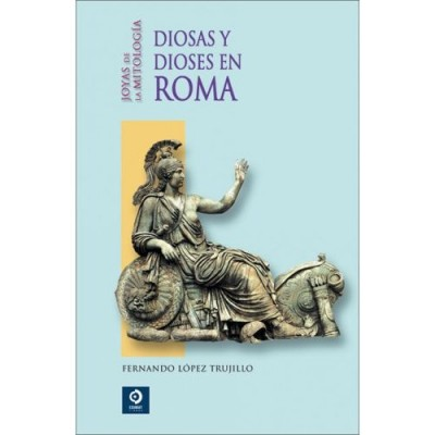 Diosas Y Dioses En Roma / Gods and Goddesses in Rome