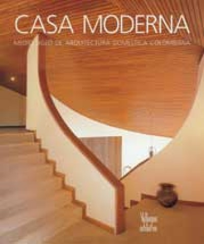 Casa moderna medio siglo de arquitectura domestica for Arquitectura moderna casas