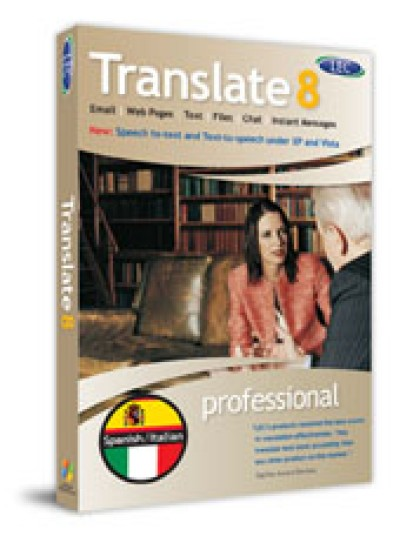 Translator Italian: Translate Italian