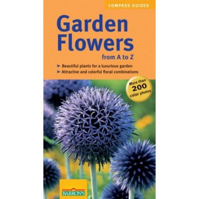 Garden Flowers From A To Z