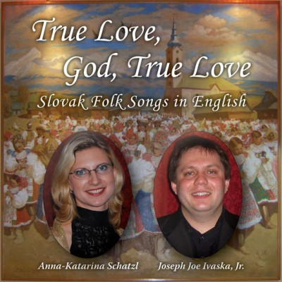 True Love, God, True Love (CD)