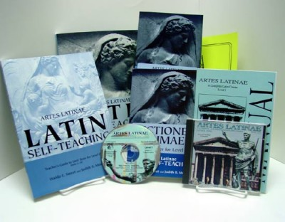 Level 1 Version 2.0 DVD Complete Package - Latin