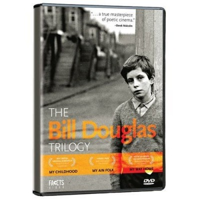 The Bill Douglas Trilogy (DVD)