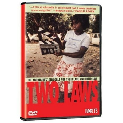 Two Laws (DVD)
