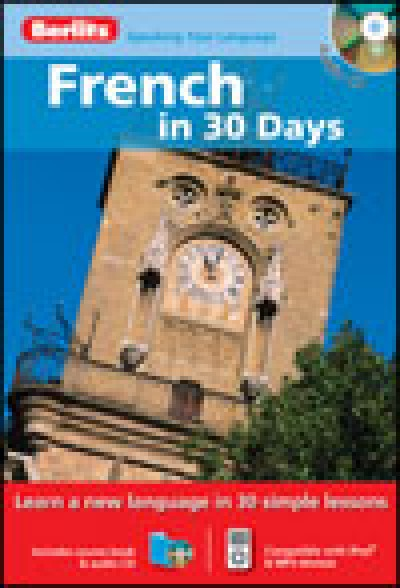 Berlitz: French in 30 Days