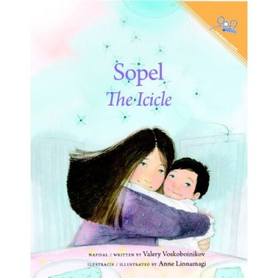 The Icicle / Sopel (Paperback) - Polish and English