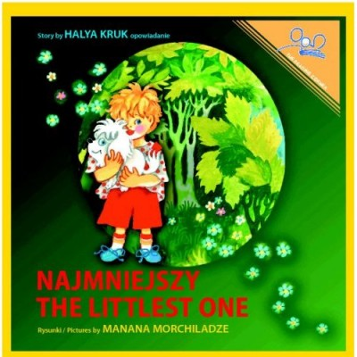 The Littlest One / Najmniejszy (Paperback) - Polish and English