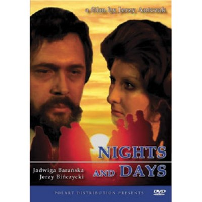 Nights and Days (DVD)