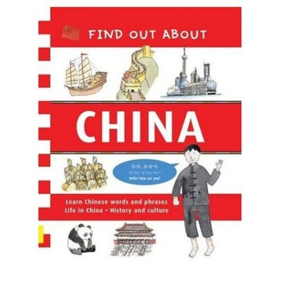 Barrons - Find Out About China