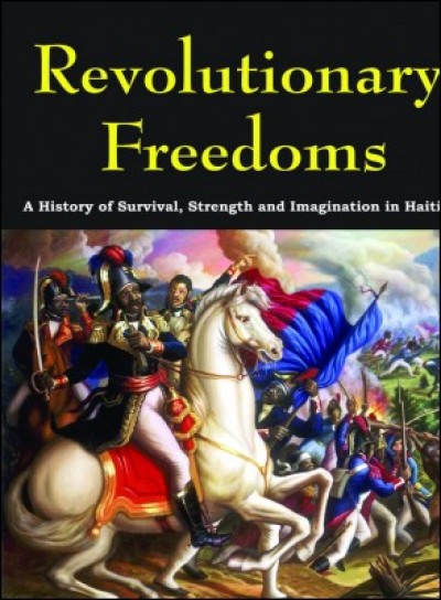 Revolutionary Freedoms (Hard Cover)