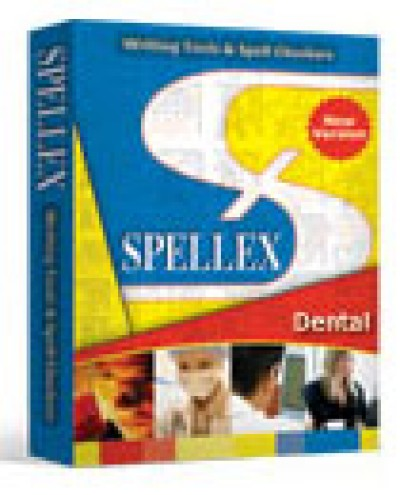 Spellex Dental Version 2009
