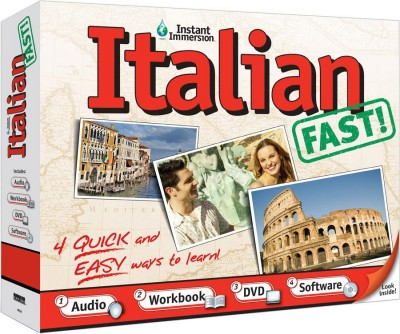 Instant Immersion Italian Fast