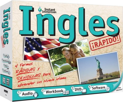Instant Immersion Ingles Rapido