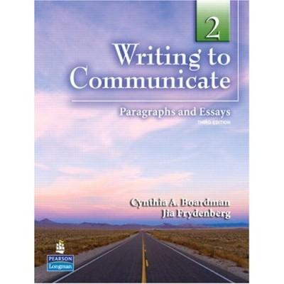 essay writing ebooks