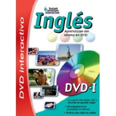 Ingles Instant Immersion I-DVD