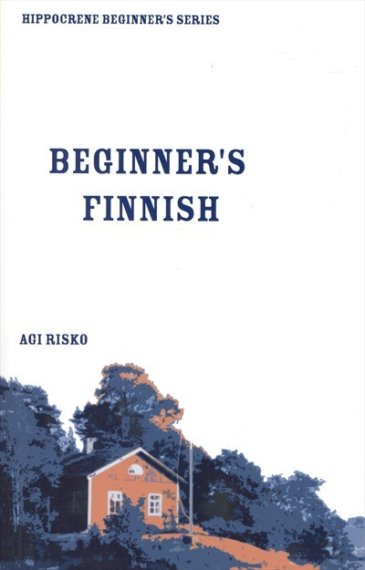 Hippocrene - Beginner's Finnish