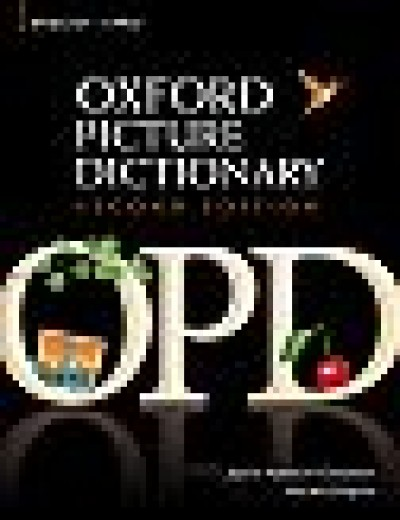 Oxford Picture Dictionary English/Farsi - 2nd Edition