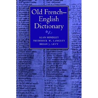 dictionary english french