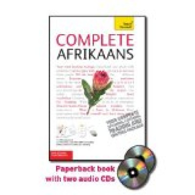 Complete Afrikaans with Two Audio CDs: A Teach Yourself Guide